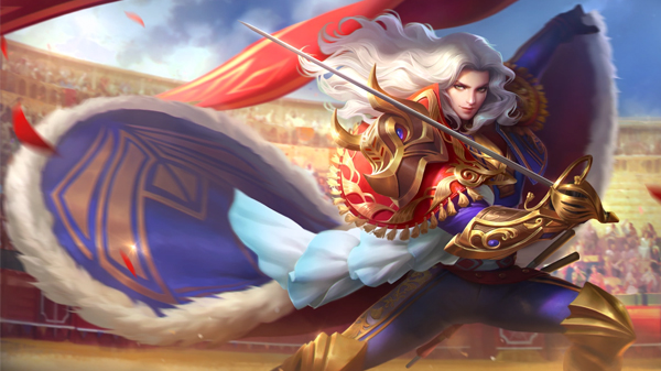 Cara Cheat Skin Mobile Legends-Lancelot