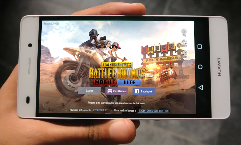Cara Download dan Main PUBG Mobile LITE 8