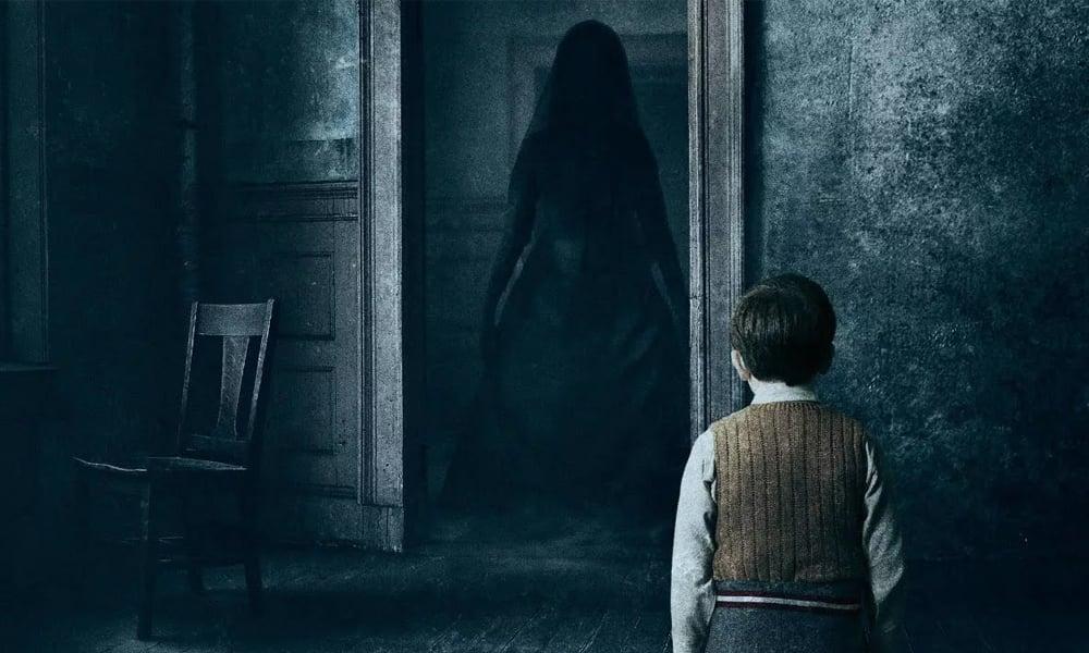 Cara Melihat Hantu
