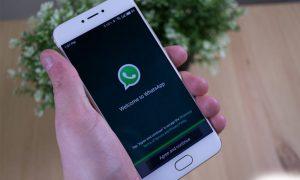 Cara Mengembalikan Akun WhatsApp yang Terhapus 3