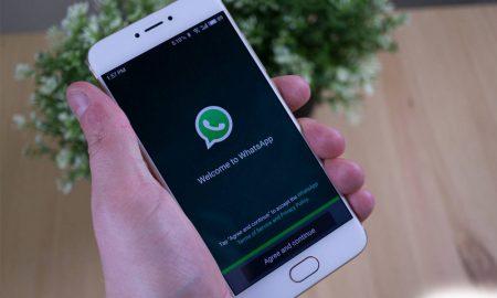 Cara Mengembalikan Akun WhatsApp yang Terhapus 9