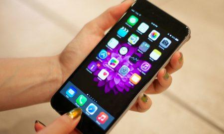 Cara Screenshot di iPhone Paling Mudah (Semua Tipe) 9