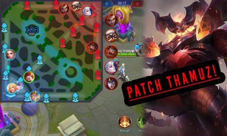 Cheat Radar Map Mobile Legends Terbaru 2018 19