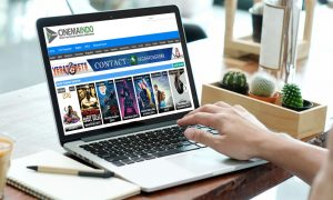 Cara Download Film di CinemaIndo, Gratis! 2