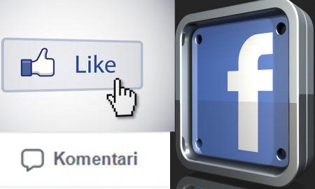 10 Tips Agar Status FB Banyak Like dan Komentar 5