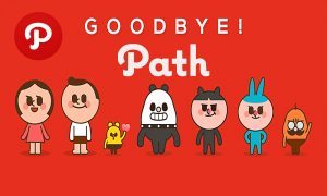 Goodbye Path