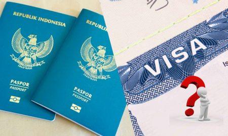Perbedaan Visa dan Paspor, Wajib Tau! (Awas Salah Kaprah!) 11