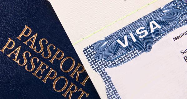 Perbedaan Paspor dan Visa