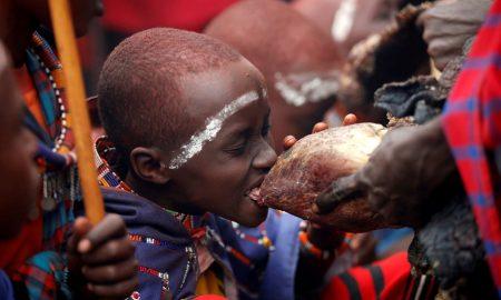 5 Ritual Kedewasaan Paling Mengerikan dari Berbagai Suku di Dunia 7