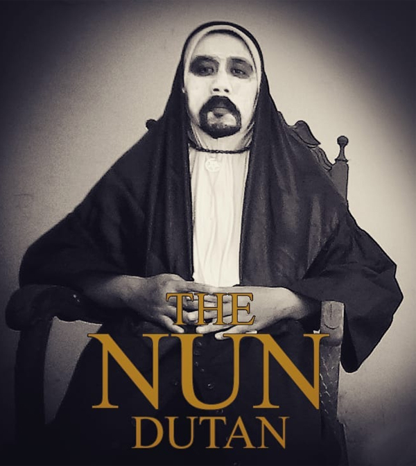 The Nun Versi Lokal