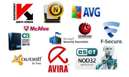 Antivirus untuk PC
