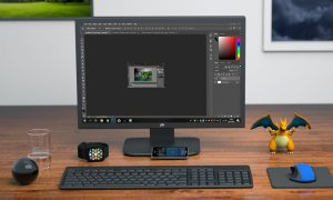 10+ Aplikasi Edit Foto di PC Gratis 2019 4