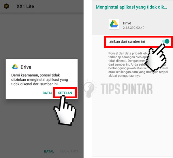 Cara Download Film di IndoXXI