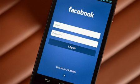 Cara Membuka Facebook yang Lupa Kata Sandi