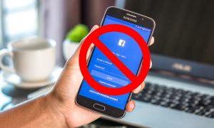 Cara Menonaktifkan Facebook Secara Sementara dan Permanen