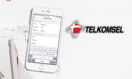 Cara Setting APN Telkomsel