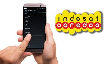 Cara Setting APN Indosat Bikin Internet Ngebut! 5