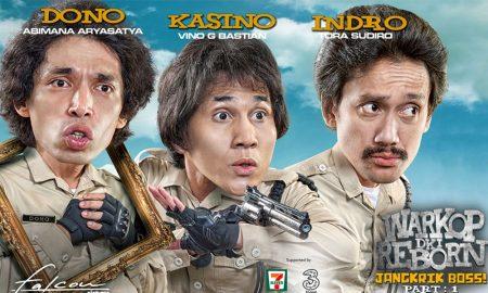 20 Film Komedi Indonesia Terbaik (Jaminan Ngakak!) 7