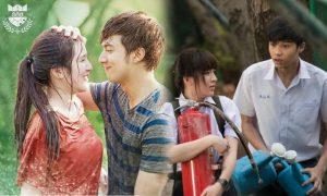 Film Thailand Romantis