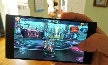 10 Game Anime Offline (Android) Terbaik 2018 15