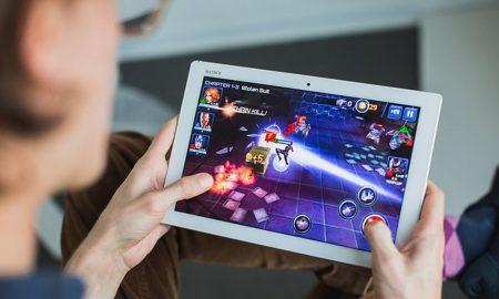 Game Tanpa Kuota Internet Terpopuler di Android