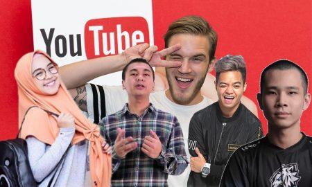 5 Jurusan Kuliah yang Bisa Bantu Kamu Jadi YouTuber 2
