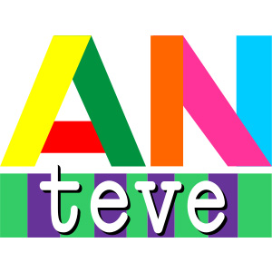 logo Pertama (1993-2003)
