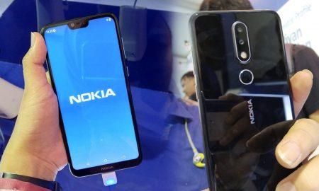 Nokia 6.1 Plus Hadir dengan Dual Camera dan Layar Penuh! 18