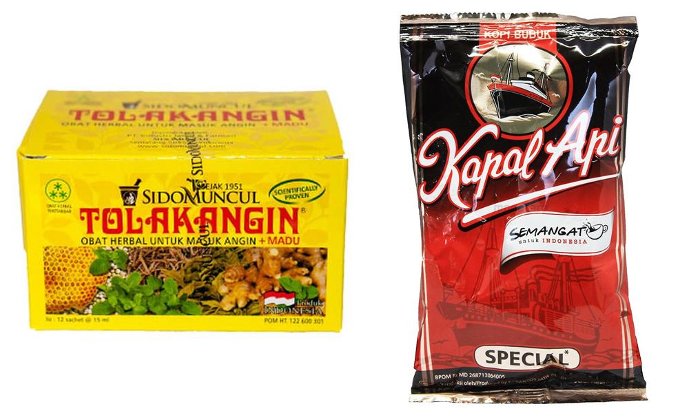 8 Produk Buatan Indonesia yang Sukses Mendunia 4