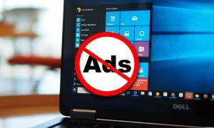 Cara Mematikan Iklan di Windows 10