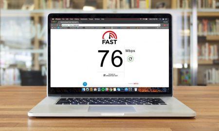 Cara Mengecek Kecepatan Internet di PC