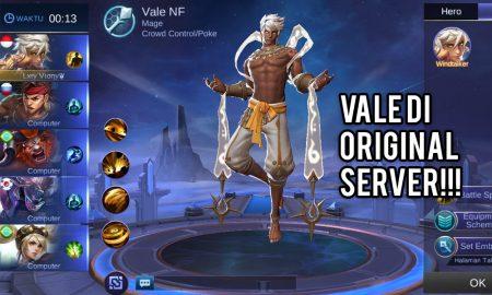 Cara Mencoba Hero Baru Tanpa Harus ke Advanced Server (Gratis) 7
