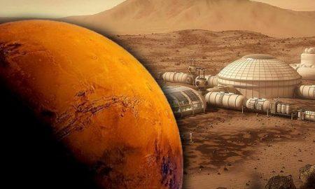 Fakta Menarik Mars