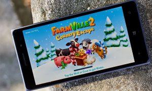 Game Farm Offline