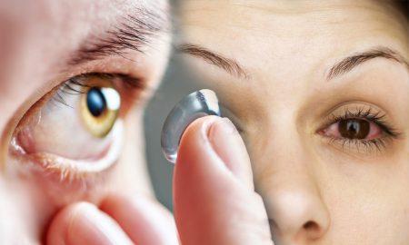 Hal yang Merusak Mata