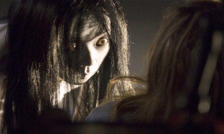 Hantu Wanita Jepang
