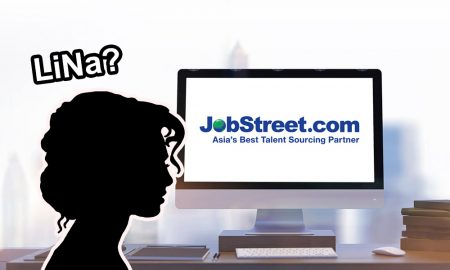 Line Jobstreet