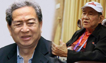 10 Orang Paling Kaya di Indonesia Tahun 2018 11