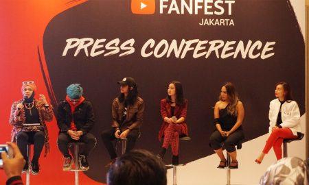 YouTube Masih Sediakan 500 Tiket untuk Acara FanFest Live Show! 5
