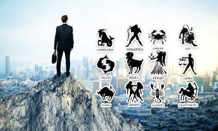 5 Zodiak ini Punya Bakat Jadi Orang Kaya di Masa Depan 3