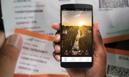 Cara Batalkan Tiket Kereta Secara Online