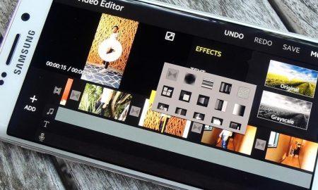 Cara Edit Video di HP Android untuk Pemula