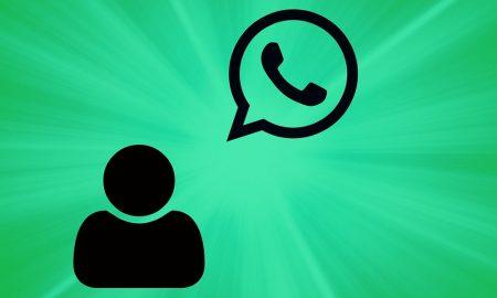 Cara Mengembalikan Kontak WhatsApp yang Hilang 12