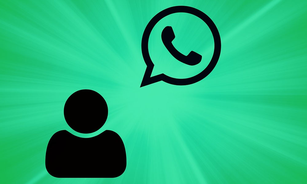 Cara Mengembalikan Kontak WhatsApp yang Hilang 6