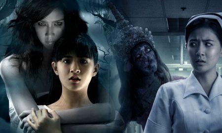 Film Horor Thailand