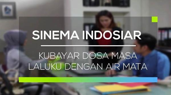 Judul Sinema Indosiar