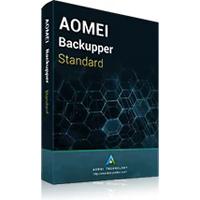 AOMEI Backupper Standard 4.5.6 12
