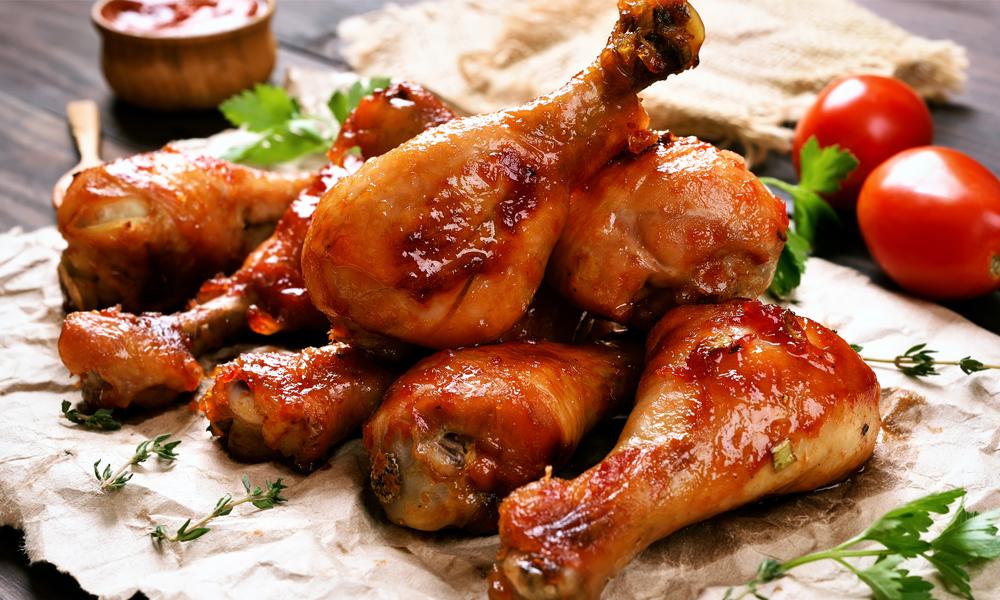 Bagian Tubuh Ayam yang Berbahaya
