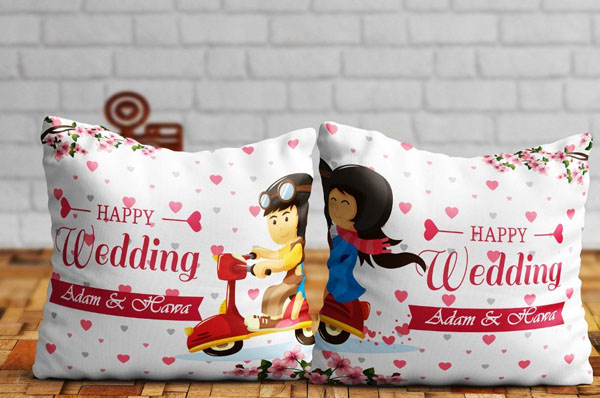Bantal Couple