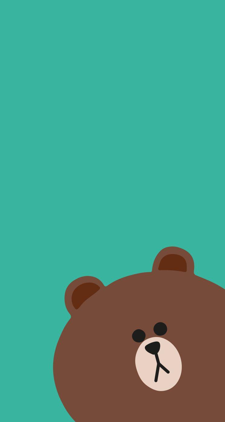 Brown Look